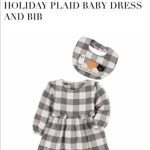 Mud pie first Halloween outfit 6-9 month NWT